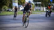 Utrudnienia drogowe w dniach 4 i 5 września w związku z Castle Triathlon Malbork