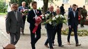 1 sierpnia uczczono Narodowy Dzień Pamięci Powstania Warszawskiego