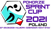 Międzynarodowe zawody w biegu na orientację Pomorze Sprint Cup 2021