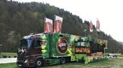Wawel Truck odwiedzi Malbork podczas imprezy Lato na Maxxxa