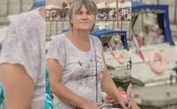 zaginiona Aneta Gubiec