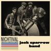 Jack Sparrow Band zagra w partnerskim mieście Monheim nad Renem