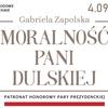 """W sobotę malborczycy przeczytają """"Moralność pani Dulskiej"""" na antenie Radia Malbork"""