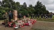 W Malborku uczczono 82. Rocznicę Wybuchu II Wojny Światowej