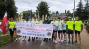 Malbork pobiegnie w Lions Charity Run