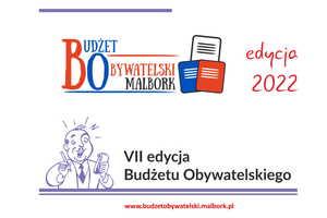 Do końca września głosujemy na zadania w ramach Budżetu Obywatelskiego 2022