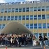 Wizyta studyjna uczniów ZSP nr 3 na Uniwersytecie Gdańskim