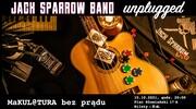 Koncert JACK SPAROW BAND unplagged (NOWY TERMIN)