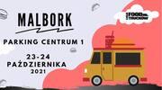 Food Trucki na ulicy Kościuszki w ten weekend (23-24.10)