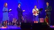 Burmistrz nagrodził działaczy kultury
