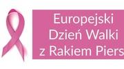 Europejski Dzień Walki z Rakiem Piersi