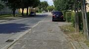 Ulica Nowowiejskiego z dofinansowaniem na remont w ramach Rządowego Funduszu Polski Ład