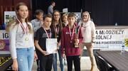Wielki sukces młodych szachistów naszego miasta