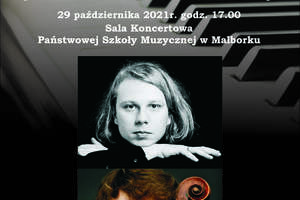 Inauguracja Roku Koncertowego w szkole muzycznej